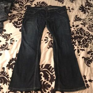 PREMIUM Vanity Collection Boot Cut/ Flair Jeans